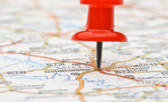 Como utilizar o endereço para maximizar a recuperação do crédito?