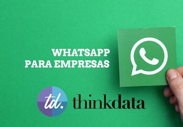 Think Data lança solução inédita de localização real time via WhatsApp