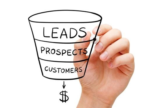 Muitos leads (mas poucas informações efetivas para contato?) – Como melhorar isso?