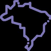 Mapeamento de Celulares de Todo o Brasil