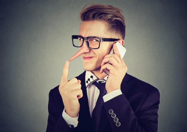 Telefones de Cobrança: O que fazer quando o devedor atende, mas diz não ser ele?
