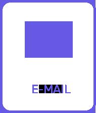 Think Data Icone de E-mail