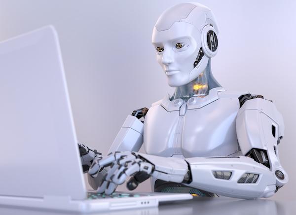 Inteligência na cobrança: Entenda como os robôs podem transformar sua operação